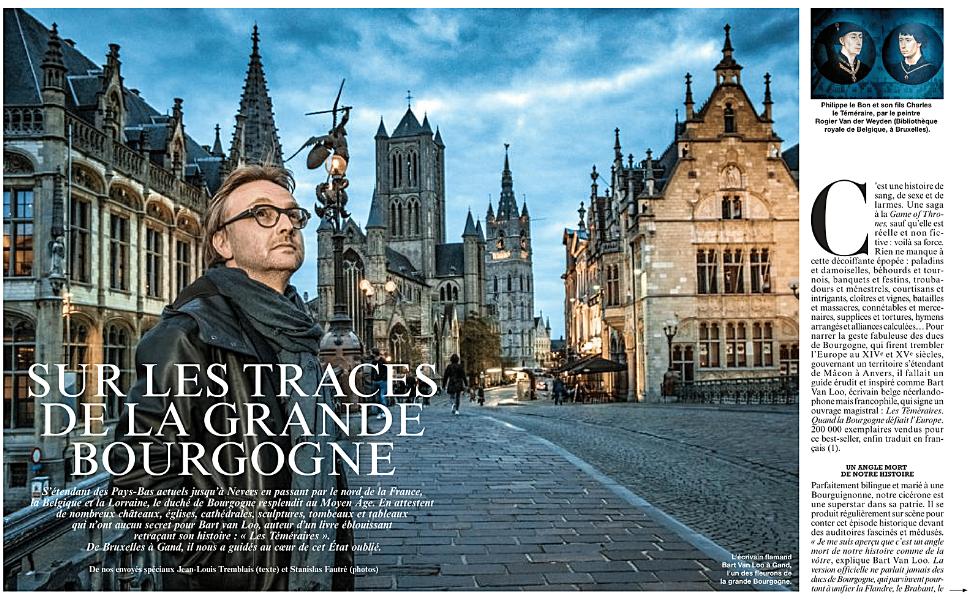 Amazon.fr - Les Téméraires: Quand la Bourgogne défiait l'Europe ...