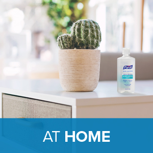 kill germs, home sanitizer, soft hands, reliable sanitizer