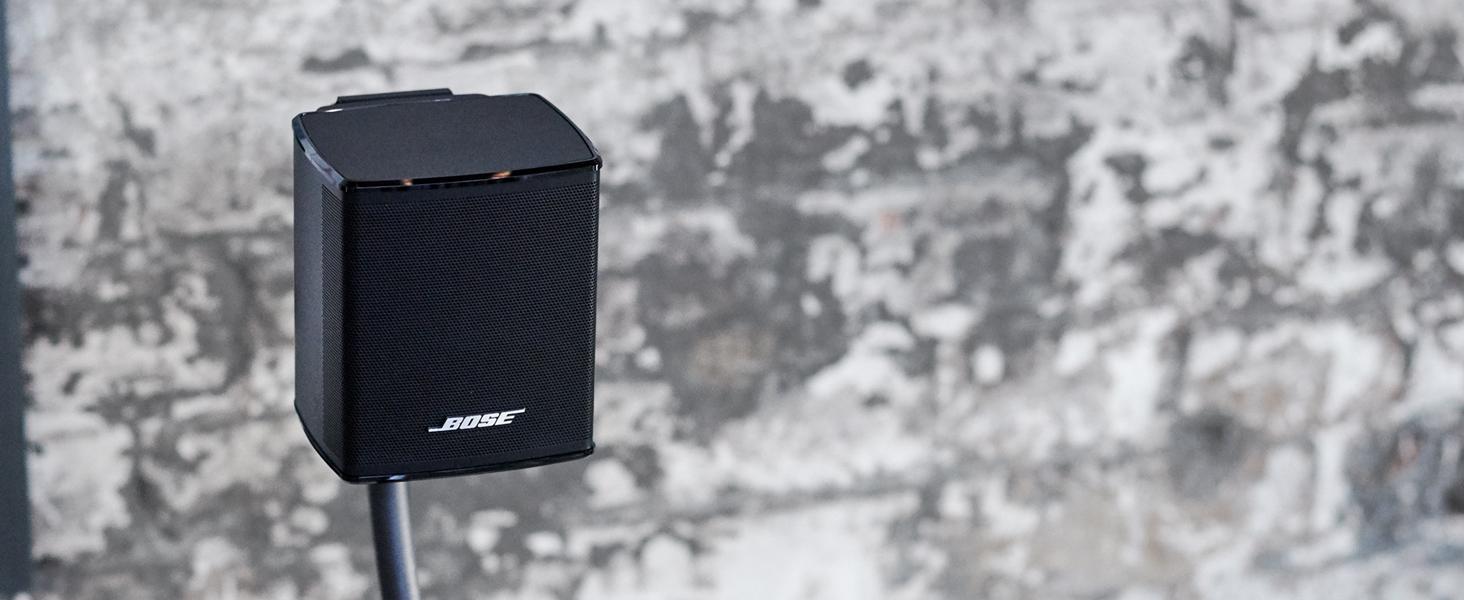 bose surround sound speaker system