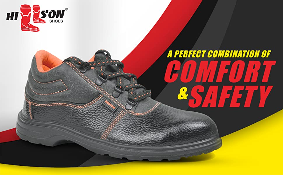 hillson shoes, safety shoes, beston,