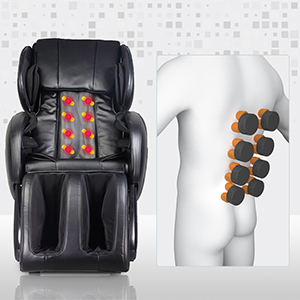 Massage Chair1