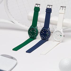lacoste,L.12.12.,men's watches, ladies watches, reloj