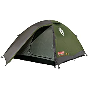pop up tent coleman waterproofing dome 3 man waterproof camping uv sun shade 4 season