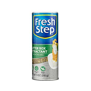 Attractant Powders, Kitten, Cat, Fresh Step