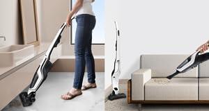 Amazon Com Samsung Power Stick Cordless Vacuum S6050