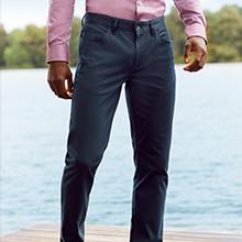 men's dress pants waistband