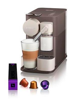 Lattissima one Brown. Nespresso ...