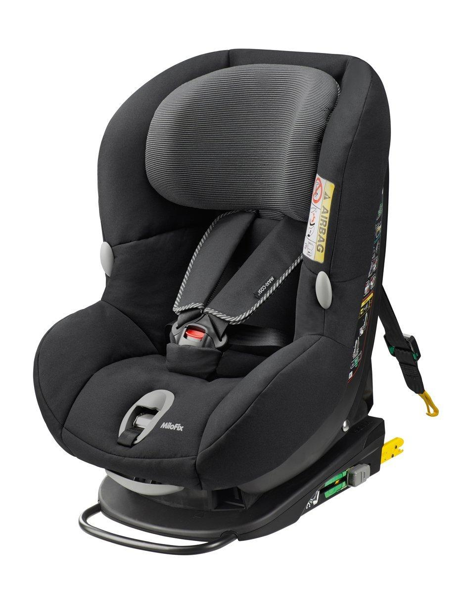 maxi cosi milofix group 0 1 car seat black raven. Black Bedroom Furniture Sets. Home Design Ideas
