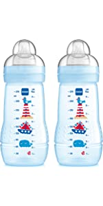 Easy Active 270ml Bottle