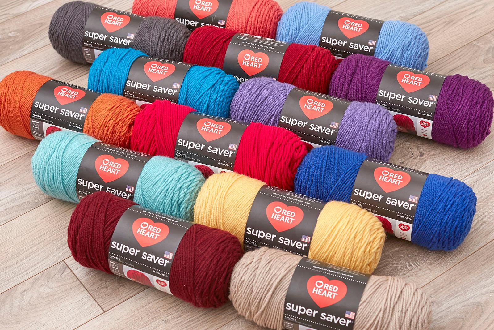 Red Heart Yarn Free Patterns Magnificent Decorating