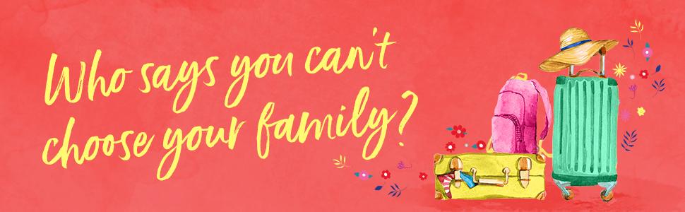 family for beginners