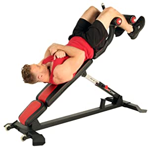 Miraculous Amazon Com Fitness Reality Gym Commercial Grade High Dailytribune Chair Design For Home Dailytribuneorg