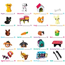 klutz, pet adoption, truck, clay, craft
