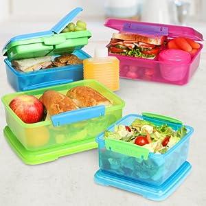 Sistema Lunch Group