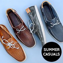 summer casuals
