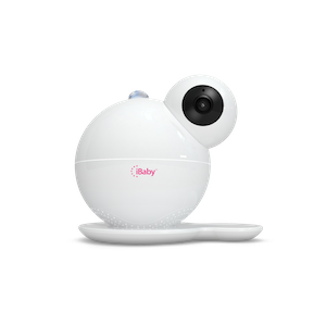 Amazon.com: Ibaby Care M7, Smart Wi-Fi Digital Baby Monitor ...