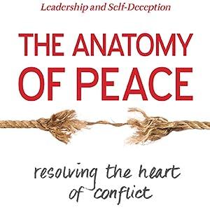 arbinger, anatomy of peace