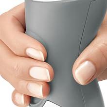 Bosch MSM66110 ErgoMixx Batidora de mano, 600 W, color blanco y ...