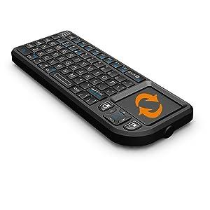 Leotec mini teclado táctil inalámbrico