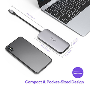 Sleek Compact & Pocket -Sized