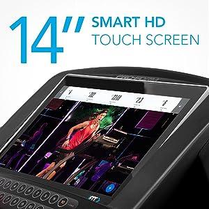smart, hd, touch, screen