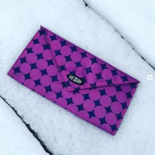 water resistant women's wallet thin slim lightweight