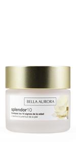 Bella Aurora Splendor Crema Contorno de Ojos Anti-Arrugas