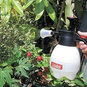 Solo 418 Sprayer