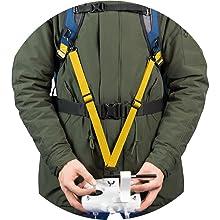 Torvol Rucksack Drone Adventure Backpack Elektronik