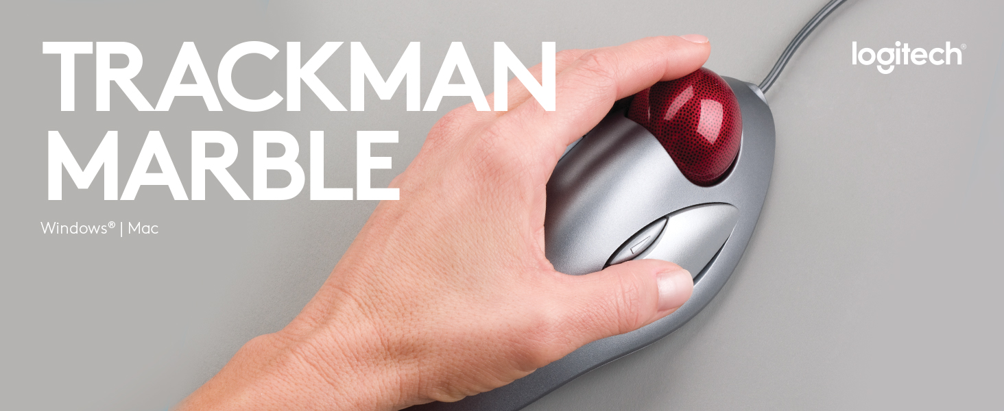 Trackman Marble