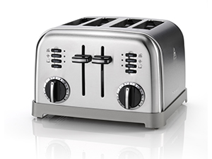 CPT180E, Grille-pain, toaster, toast, Cuisinart