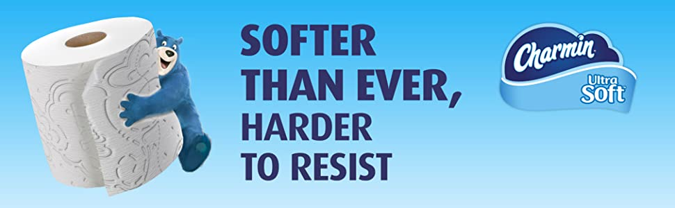 Softer than ever, harder to resist
