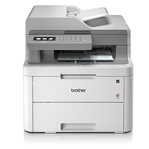 Brother DCP-L3550CDW - Impresora multifunción (Wifi, USB 2.0, 512 MB, 800 MHz, 18 ppm, 400 W)