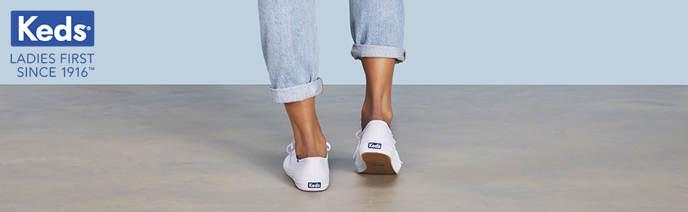 Fashion Sneaker: Keds: Amazon.ca