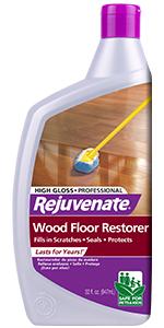High Gloss Floor Restorer, Hardwood Floor Restorer, Floor Restorer, Wood Floor Restorer