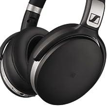 HD4.50BTNC ear cups