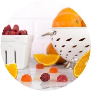 Emergen-C, EmergenC, Immune Plus, Vitamin C, Immune Support, Gummies