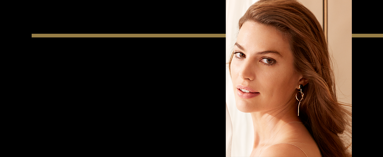 THREE STEP ROUTINE FOR A FLAWLESS AND LONG-LASTING FINISH