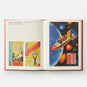 Soviet Space Graphics