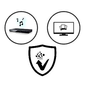 Panasonic DVD-S500 additional