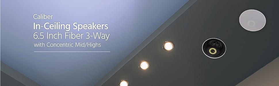 The Top 10 Bluetooth Ceiling Speakers In 2020 Bass Head Speakers