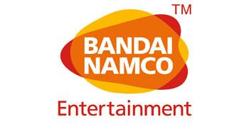 Bandai Namco Unterhaltung