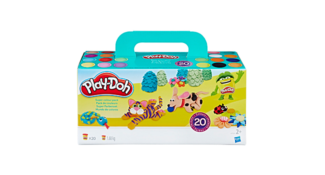 Great for Play-Dates, Gifts, Classrooms, and More