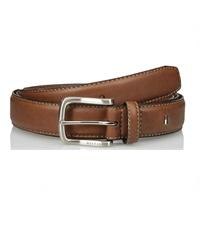 tommy hilfiger casual leather mens belt