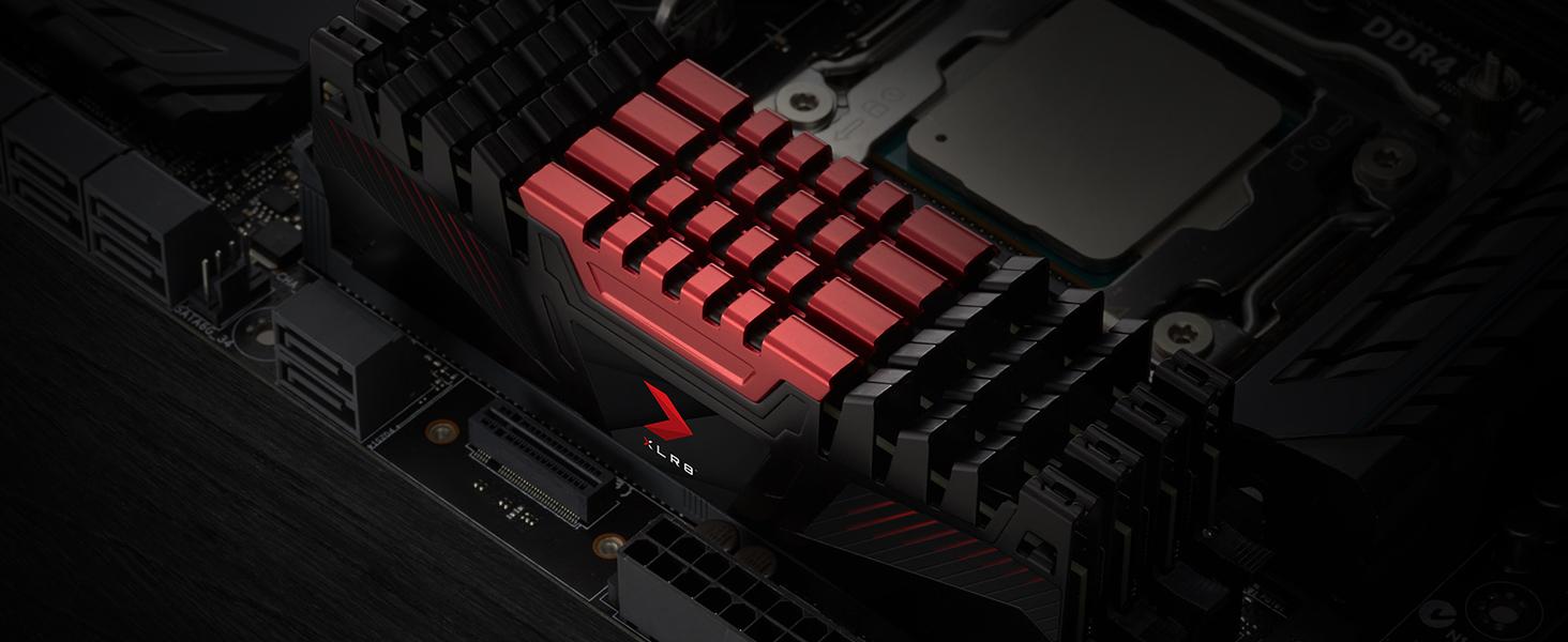XLR8-DDR4-memory
