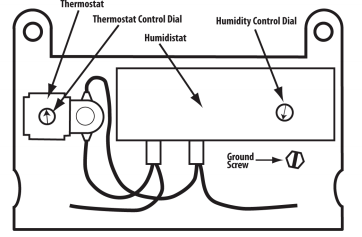 Exhaust Fan Thermostat Wiring Diagram from m.media-amazon.com