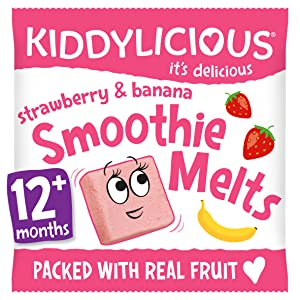 Smoothie Melts