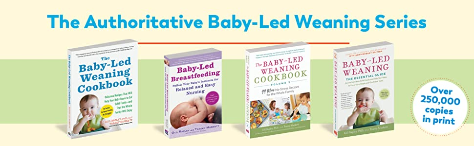 baby-led weaning;BLW;solid foods;toddler food