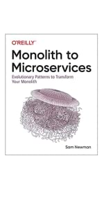 microservices, monolith
