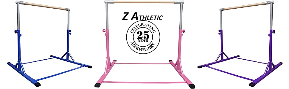 Kip Bar;Blue;Pink;Purple;Gymnastics;Horizontal Bar;Gymnastics Bar;In home gymnastics bar;In home Kip
